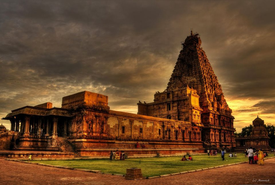 Why to Visit Temples ? (ScientificReason)