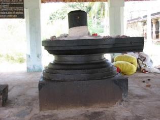 Siva Lingam