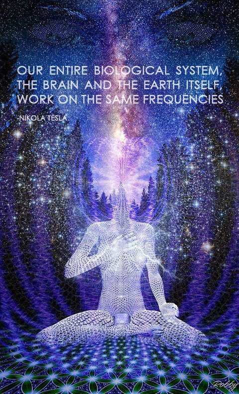 Universal Frequency