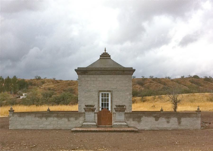 Vaastu Temple - Traditional