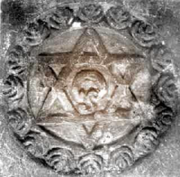 6 face yantra of lord muruga