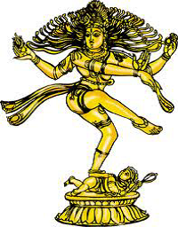 Nataraja - Dance of Dissolution