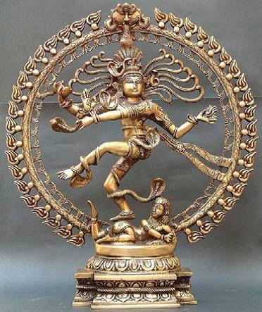 Nataraja - Dance of Evolution