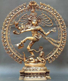 Nataraja - Dance of Evolution