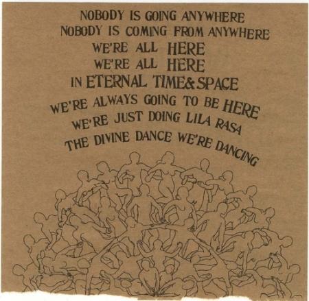Divine Dance 1