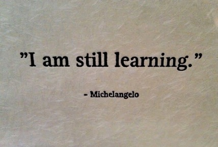 Learning...