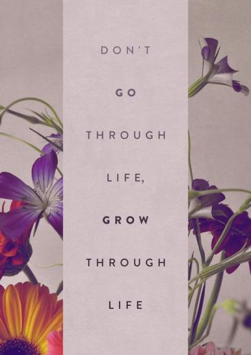 Grow...