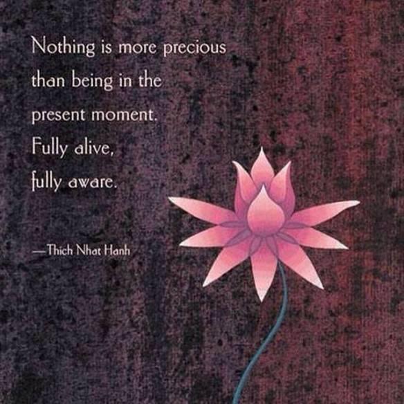 fully aware...
