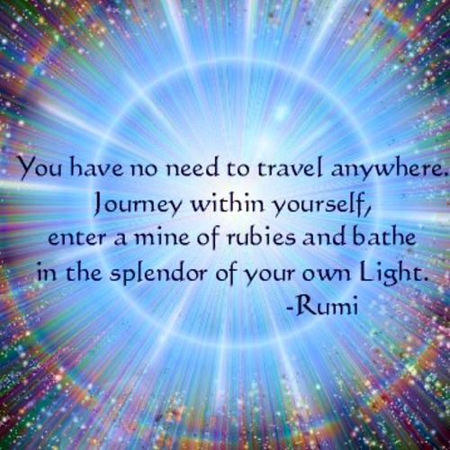 Journey within...