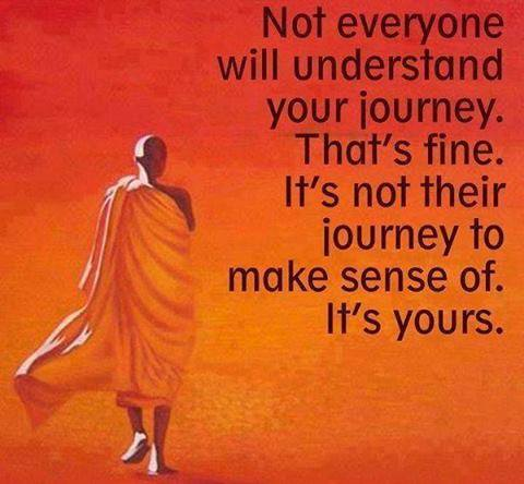 Our journey...