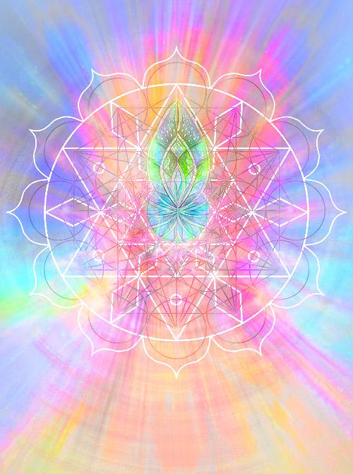 Innermost being