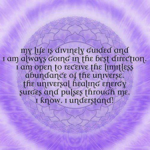 divine guide