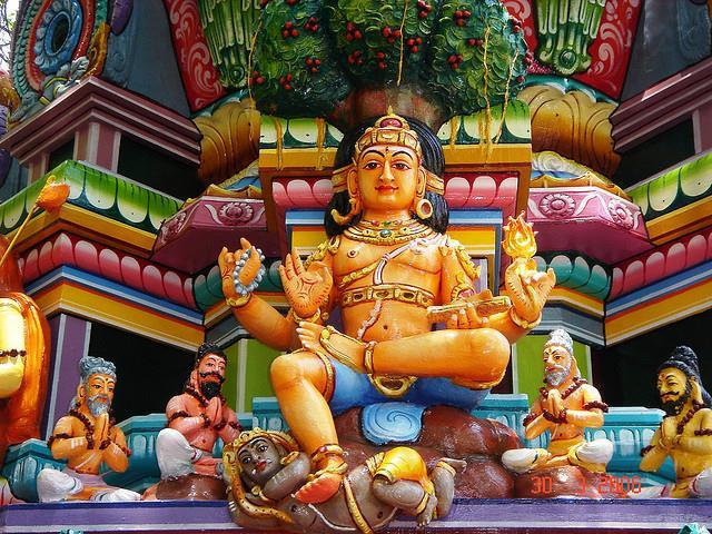 dakshinamurthy