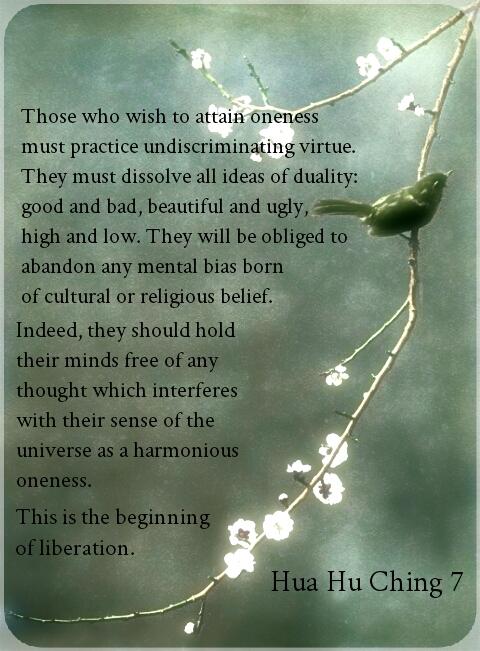 harmony oneness