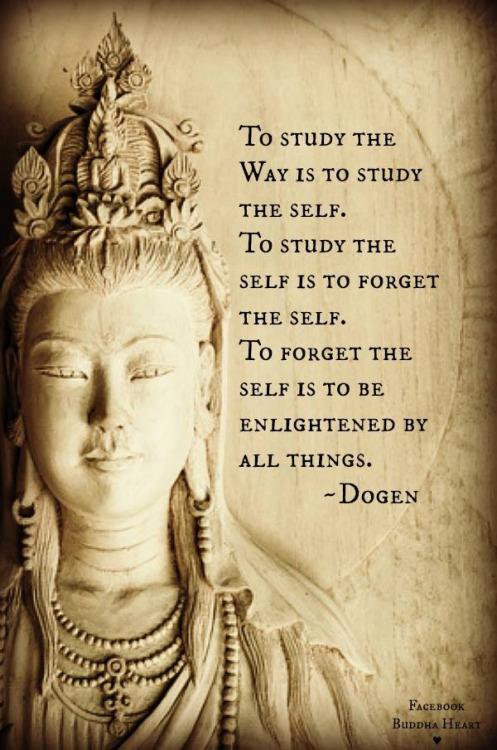 study the Self