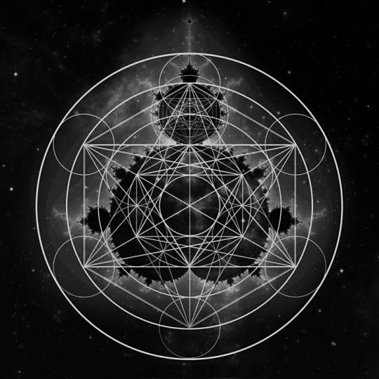 Visionseeker Level 3: Shamanic Cosmology