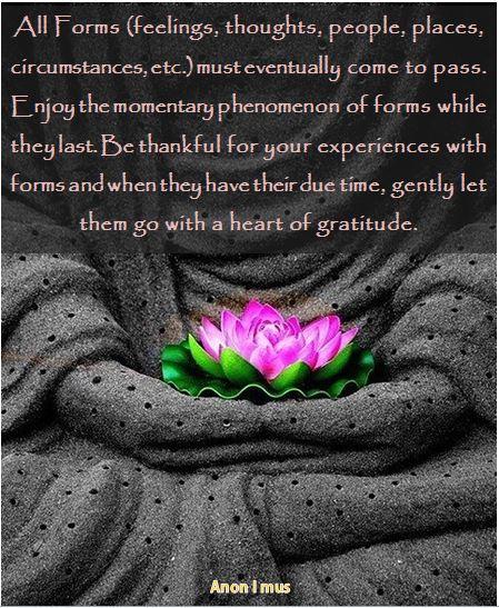 gratitude love