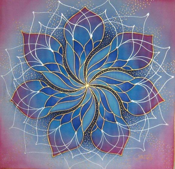 lotus of heart