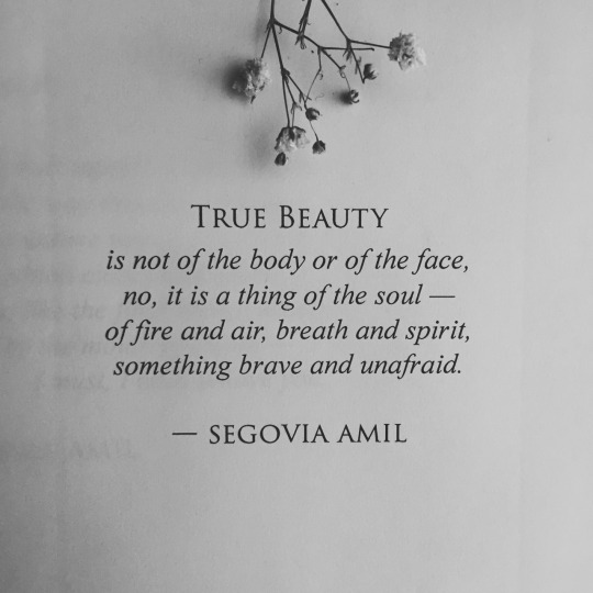 true beauty...